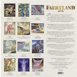 Faeryland Back